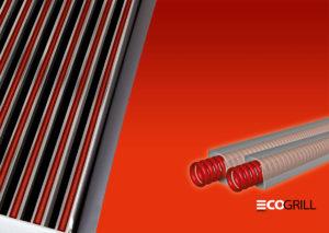 ECO GRILL EG8C400S